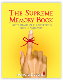 The Supreme Memory Book