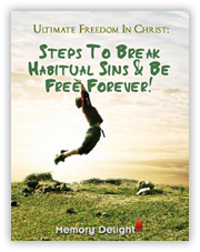 Ultimate Freedom in Christ